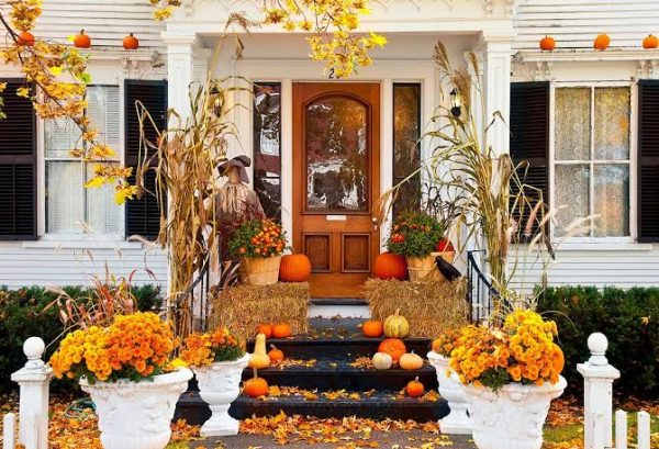 Fall Decorating – 8 Sound Advice