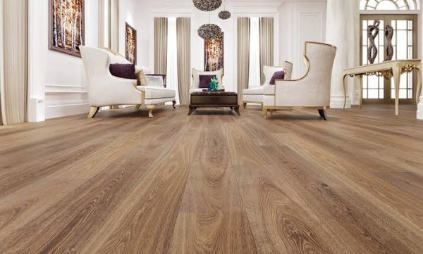 How you can Install Hardwood Flooring