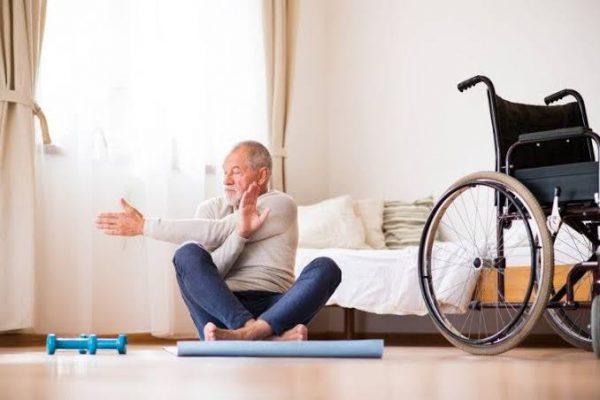 Home Rehabilitation Dos and Don'ts