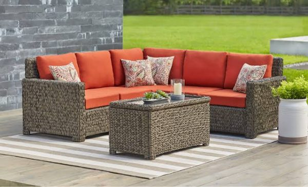 Winter Storage Strategies for Outside Furniture