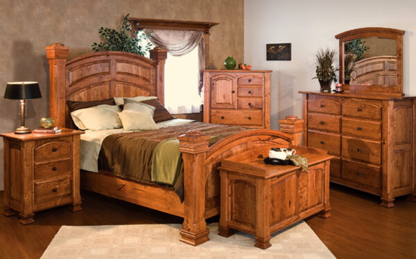 Amish Furniture Styles